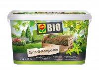 Compo Bio Schnellkomposter, 3 kg
