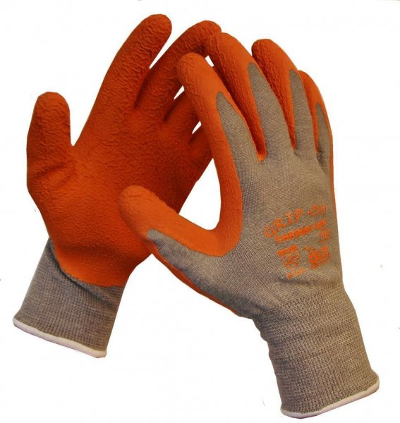 GUT Grip-On Thermo light Handschuh verschiedene Größen