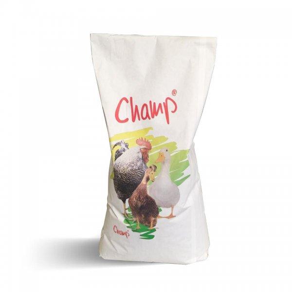Champ Geflügel Universalfutter I bis 3. Lebenswoche GVO-frei, 15 kg