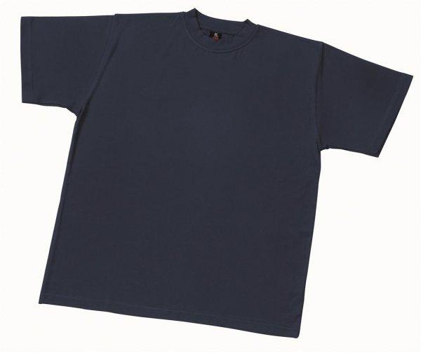 FHB T-Shirt Jens, schwarz