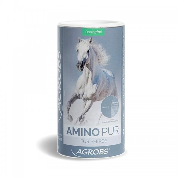 Agrobs Amino Pur, 800g
