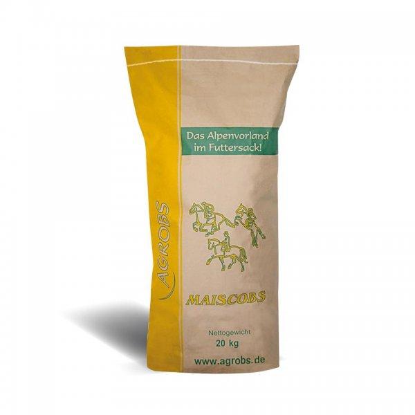 Agrobs Pre Alpin® Maiscobs, 20 kg