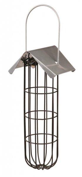 Trixie Meisenknödelhalter, 11x 25x 10 cm, schwarz