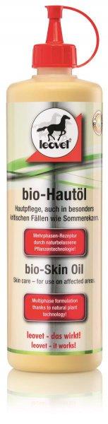 Leovet Bio-Hautöl für Pferde, 500 ml