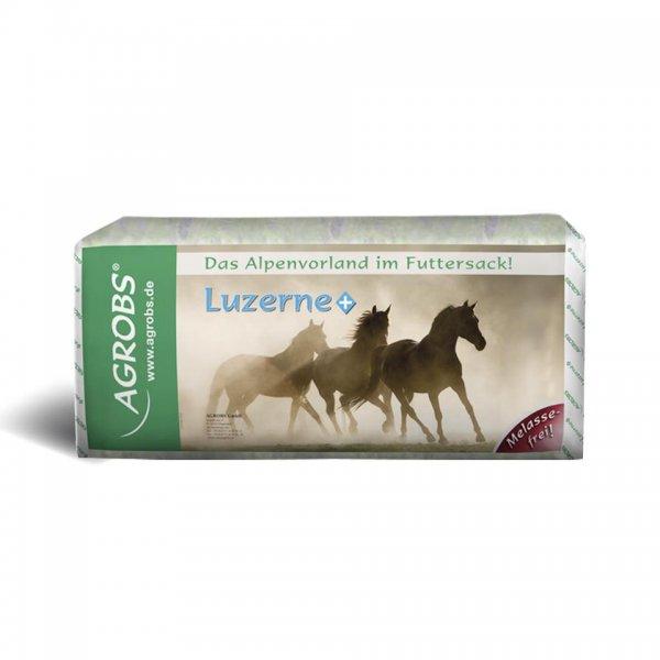 Agrobs Pre Alpin® Luzerne+, 15 kg