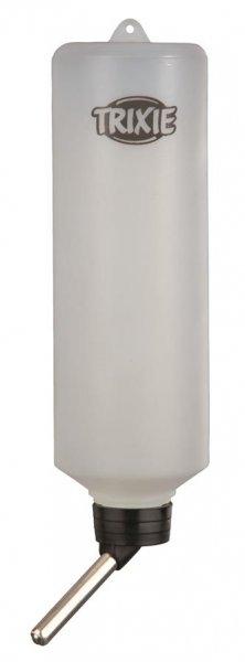 Trixie Kleintiertränke mit Drahthalter, 450 ml