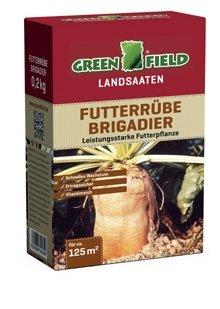 Greenfield Futterrübe Brigadier, 200 g