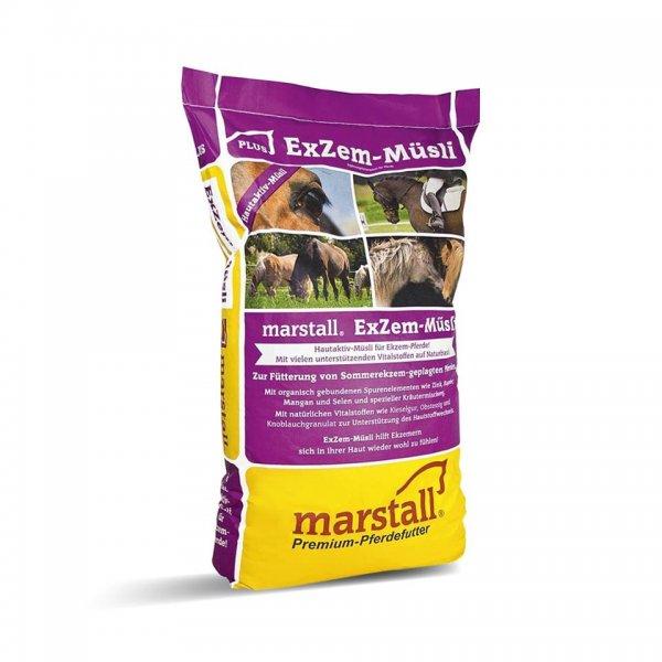 Marstall ExZem, für Pferde, 15 kg