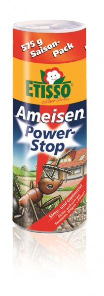 Etisso® Ameisen Power-Stop, 575 g