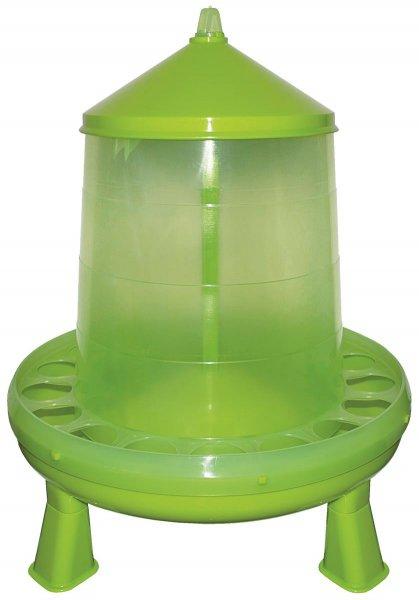 Ryom Geflügelfutterautomat dreibinig, 8 kg