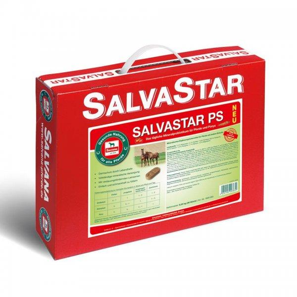 Salvana Salvastar PS für Pferde, 12,5 kg