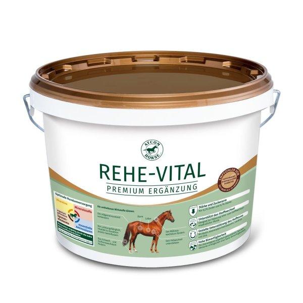 Atcom Rehe-Vital, für Pferde, 5 kg