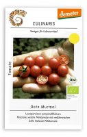 Culinaris Wildtomate Rote Murmel, 15 Korn