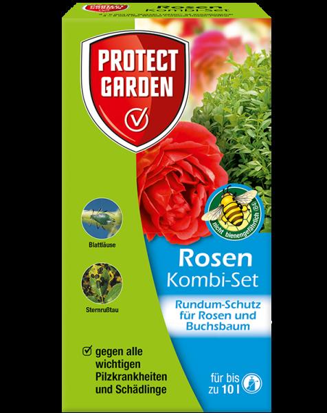 Protect Garden Rosen Kombi-Set, 130 ml