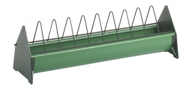 Kerbl Futtertrog, 50x 10 cm, Kunststoff