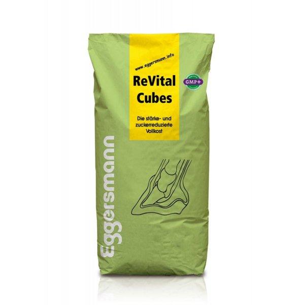 Eggersmann ReVital Cubes, 25 kg