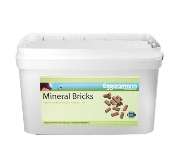 Eggersmann Mineral Bricks 4 kg