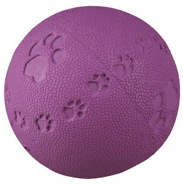 Trixie Spielball, Naturgummi, 7 cm