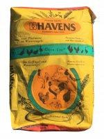 Havens Scharrel Graan, 25 kg